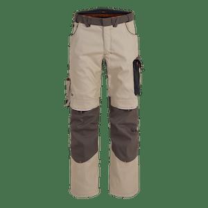 22550-MYCORE FORCE AIR Bundhose-desert/brown