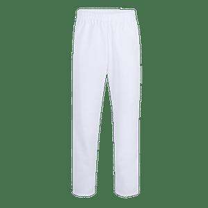 22599-EUROCLEAN BASIC Bundhose-weiß