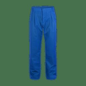 22602-EUROCLEAN BASIC Bundhose-royalblau
