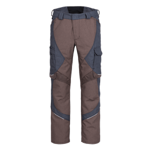 220450-HERO FLEX Bundhose-brown/grey