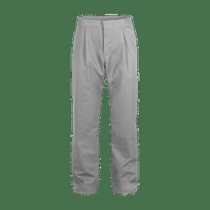 22601-EUROCLEAN BASIC Bundhose-pale grey