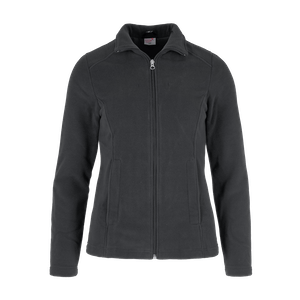 494960-CONCEPT Fleecejacke, Damen-anthrazit