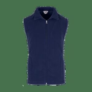 143970-CONCEPT Fleeceweste, Herren-marine