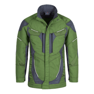 190430-HERO FLEX Bundjacke-neo green/neo grey