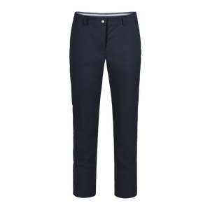 21901-BUSINESS&CASUAL Chino, Damen-blueblack