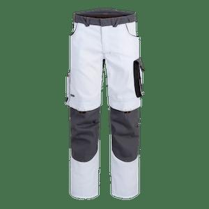 22549-MYCORE FORCE AIR Bundhose-white/stone