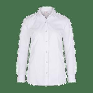 480365-CONCEPT Bluse 1/1-weiß
