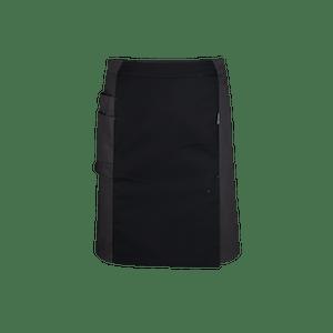 891653-FOCUS Serviceschürze-schwarz