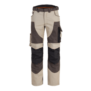 22560-MYCORE FORCE Bundhose mit Kniepolstertaschen-desert/brown