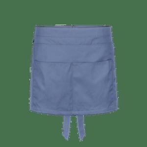 871351-FOCUS Kurzschürze-fjordblau