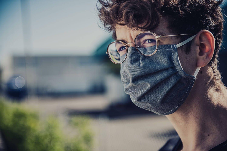 Waschbare Hygienemasken kaufen: Beim Profi für Arbeitsbekleidung