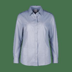 480363-CONCEPT Bluse 1/1-marine/weiß gestreift