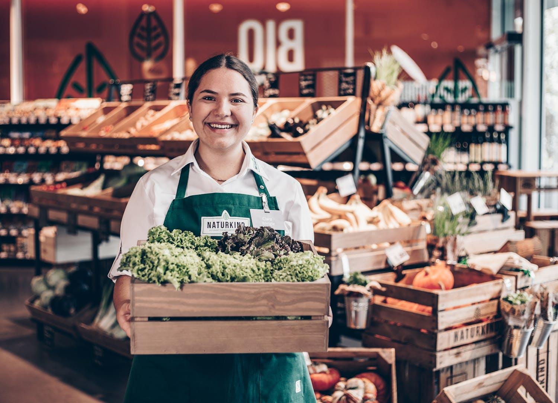 Naturkind Bio Lebensmitteleinzelhandel