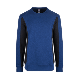 440327-MYCORE FORCE Sweatshirt-atlantic/black