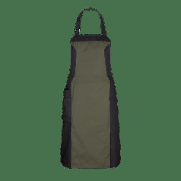 891550-FOCUS Latzschürze-schilfgrün