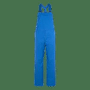 23602-EUROCLEAN BASIC Latzhose-royalblau