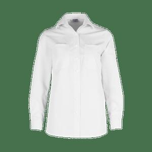 489560-CONCEPT Bluse 1/1-weiß