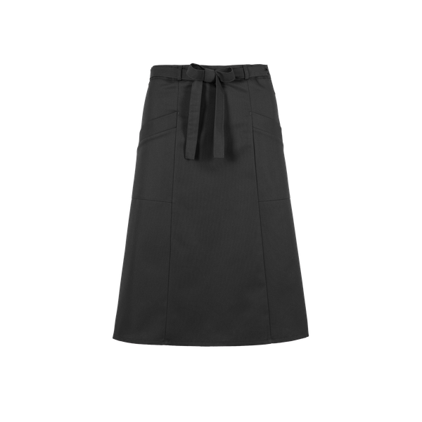 89059-CONCEPT Rockschürze-schwarz