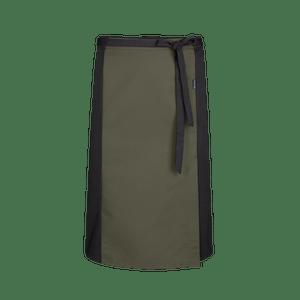 891750-FOCUS Bistroschürze-schilfgrün