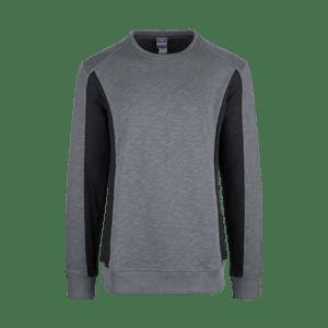 440328-MYCORE FORCE Sweatshirt-stone/black