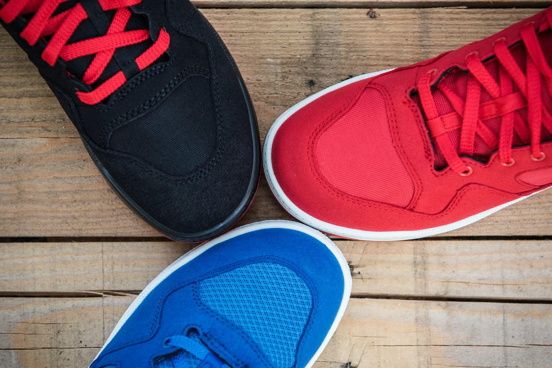 CORE Schuh MAVERICK Low S3
