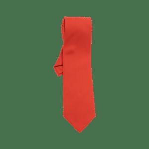 90651-CONCEPT Krawatte-hochrot