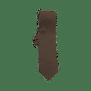 90659-CONCEPT Krawatte-braun