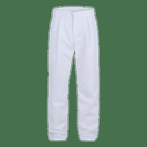 22600-EUROCLEAN BASIC Bundhose-weiß