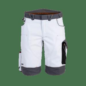20559-MYCORE FORCE AIR Bermuda-white/stone