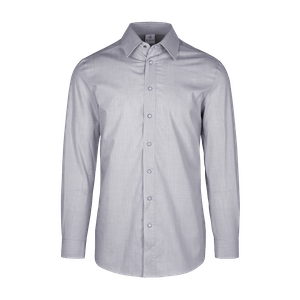 910164-CONCEPT Hemd 1/1-schwarz/weiß gestreift