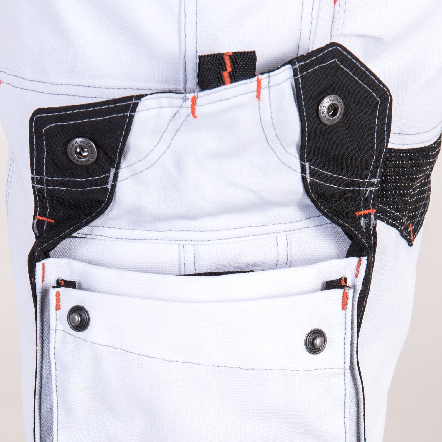 MYCORE FORCE Bundhose m. Kniepolstertaschen