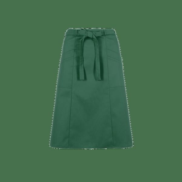 89056-CONCEPT Rockschürze, Damen-bottle green