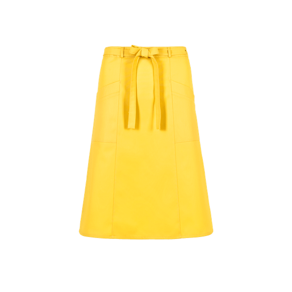 89058-CONCEPT Rockschürze-bananengelb