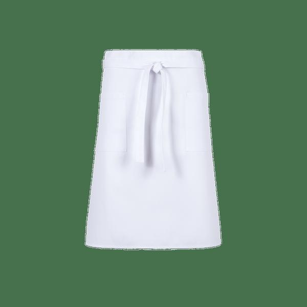 89530-CONCEPT Halbschürze-weiß