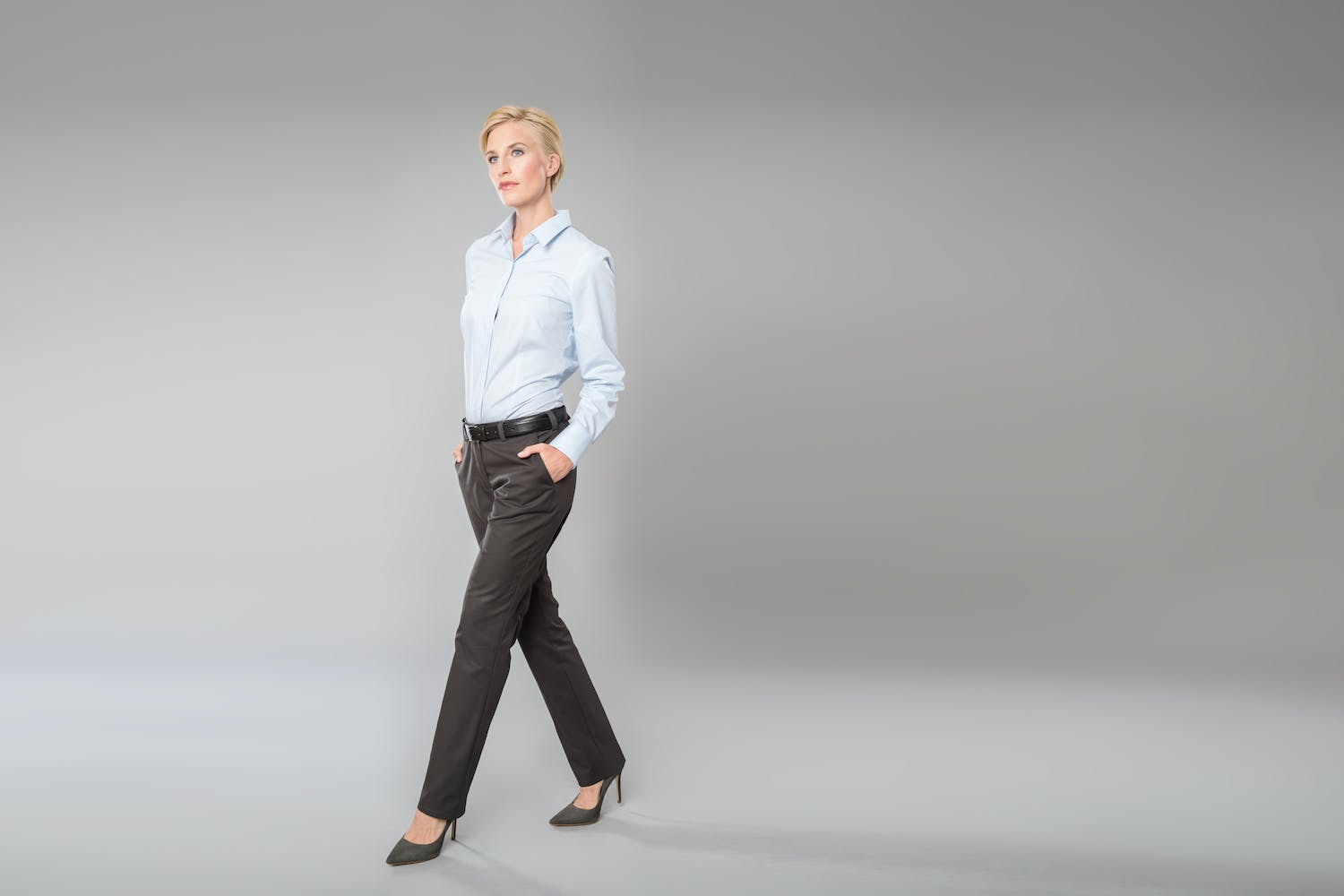 BUSINESS&CASUAL Bluse 1/1