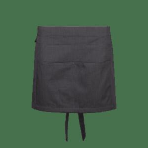 871355-FOCUS Kurzschürze-anthrazit