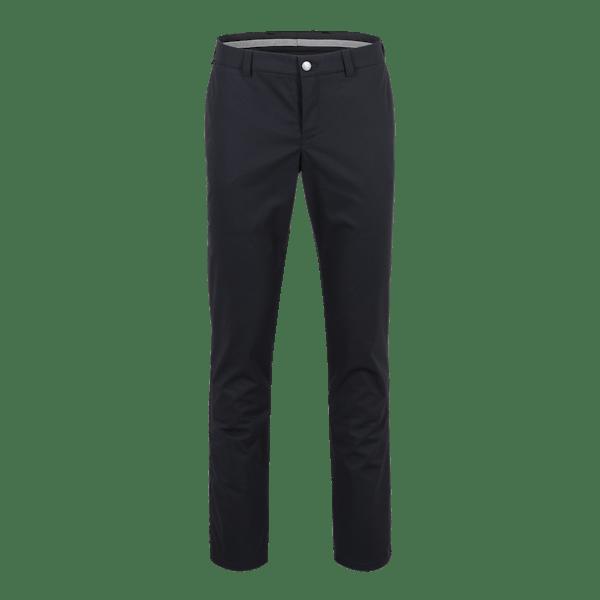 22905-BUSINESS&CASUAL Chino, Herren-black