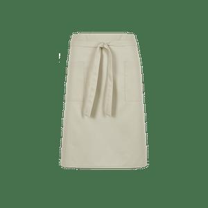 89526-CONCEPT Halbschürze-beige