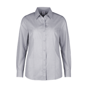 480364-CONCEPT Bluse 1/1-schwarz/weiß gestreift