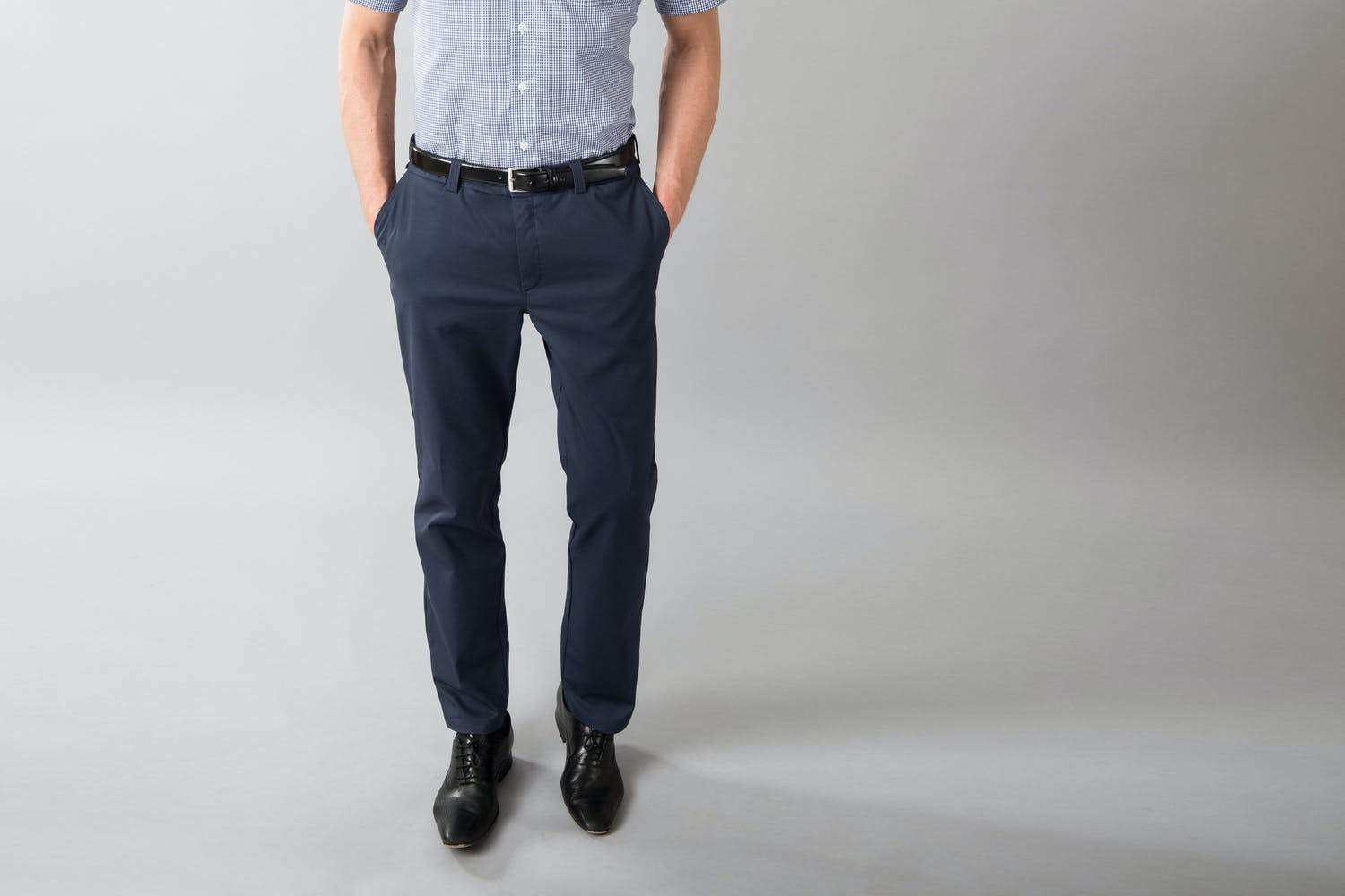 BUSINESS&CASUAL Chino, Herren