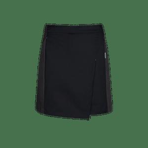 871553-FOCUS Rockschürze, Damen-schwarz