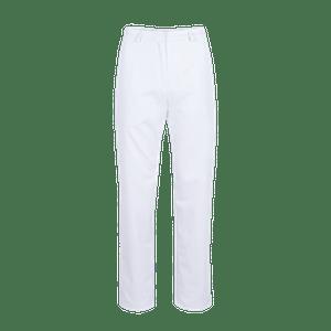 21699-EUROCLEAN Bundhose, Damen-weiß