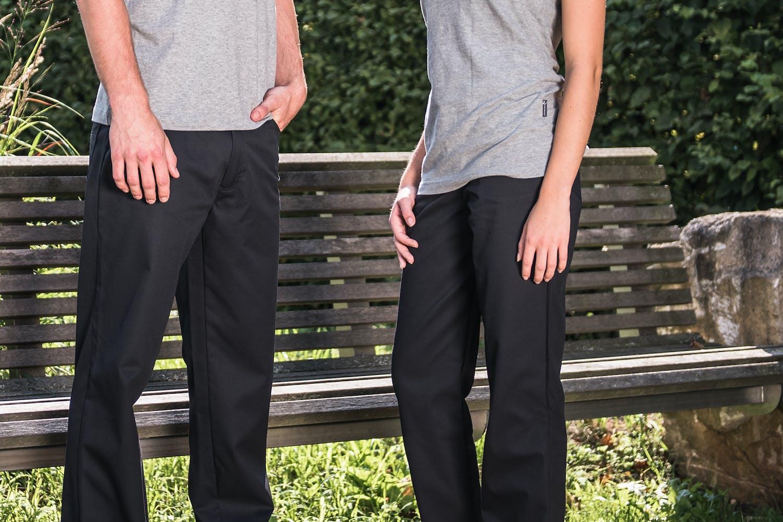 Jeans, 5-Pocket-Hosen