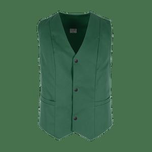 145630-CONCEPT Weste-bottlegreen