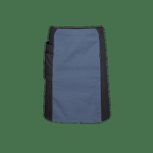 891651-FOCUS Serviceschürze-fjordblau