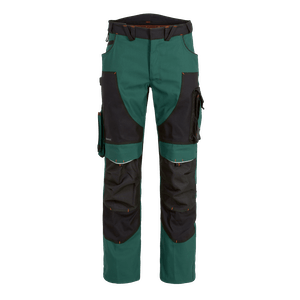 22561-MYCORE FORCE Bundhose m. Kniepolstertaschen-jungle/black