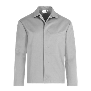 19601-EUROCLEAN BASIC Bundjacke-pale grey